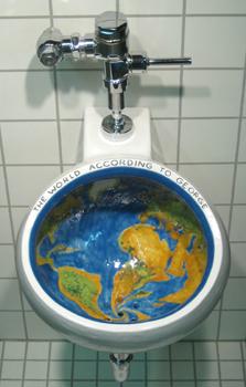 World urinal 01sm