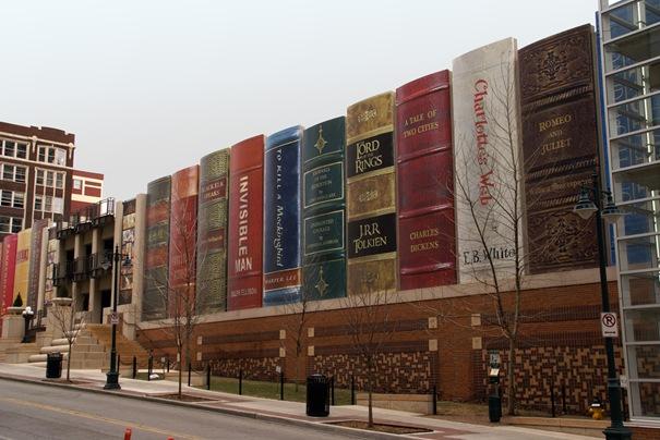 Kansas City Public Library ( Missouri , United States )