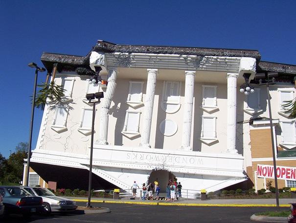 Wonderworks ( Orlando , Florida , United States )